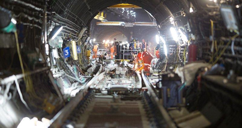 Victoria Line Upgrade Programme